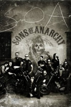 Sons of Ancharyposter