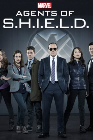 agentsofshiled poster